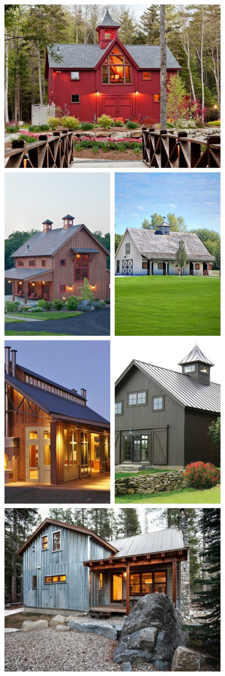 Pole Barn Home Ideas, Popular Pin.                                                                                                                                                                                 More