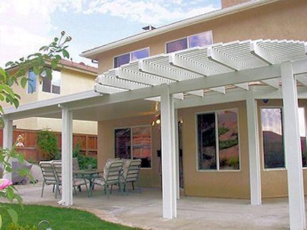 Testimonials- Aluminum Patio Covers Riverside, CA (1) - 25+ Best Ideas About Aluminum Patio Covers On Pinterest