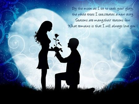 Advance Happy Propose Day Sms Wishes Messages Quotes 2015