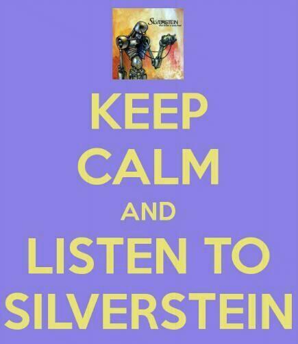 Silverstein Lyrics (Silverstein4TW) on Twitter