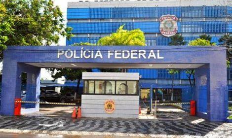 POLÍCIA FEDERAL VAI FAZER CONCURSO PARA PREENCHER 600 VAGAS. SALÁRIO INICIAL É DE R$ 7.887,33.  http://www.blogdocarloseugenio.blogspot.com.br/2014/03/policia-federal-vai-fazer-concurso-para.html   Com Carlos Eugênio II