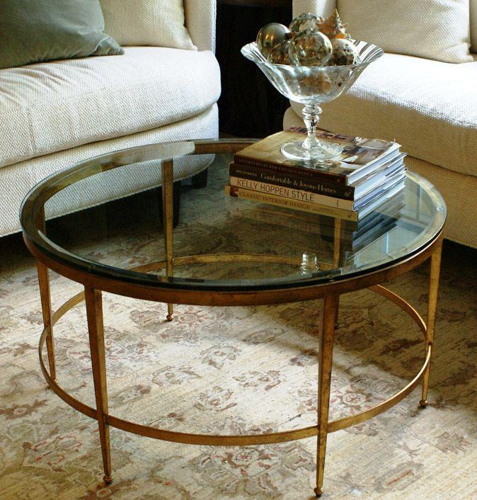 bayswater gold coffee table random harvest creating my dream home living room pinterest. Black Bedroom Furniture Sets. Home Design Ideas