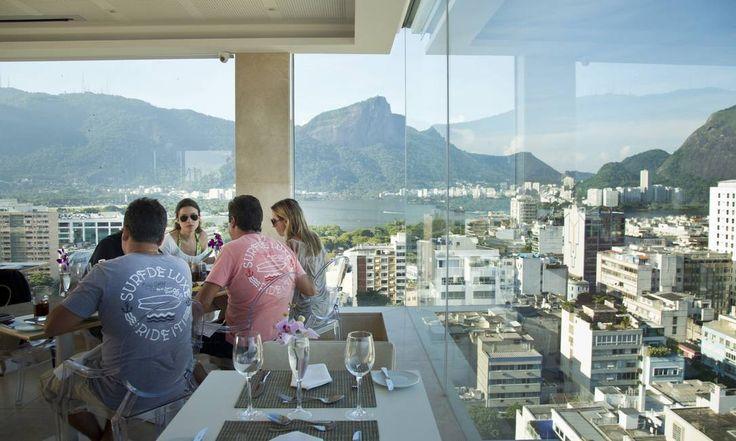 Praia Ipanema Hotel renova carta de drinques especiais :: Jacytan Melo Passagens