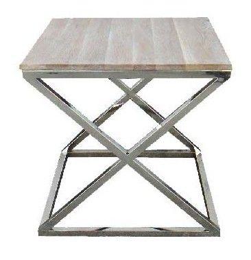 Stolik pomocniczy Oxford 60x60x58cm