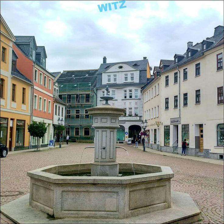 Greiz coloré. … – #altstadt #architecture #archit …