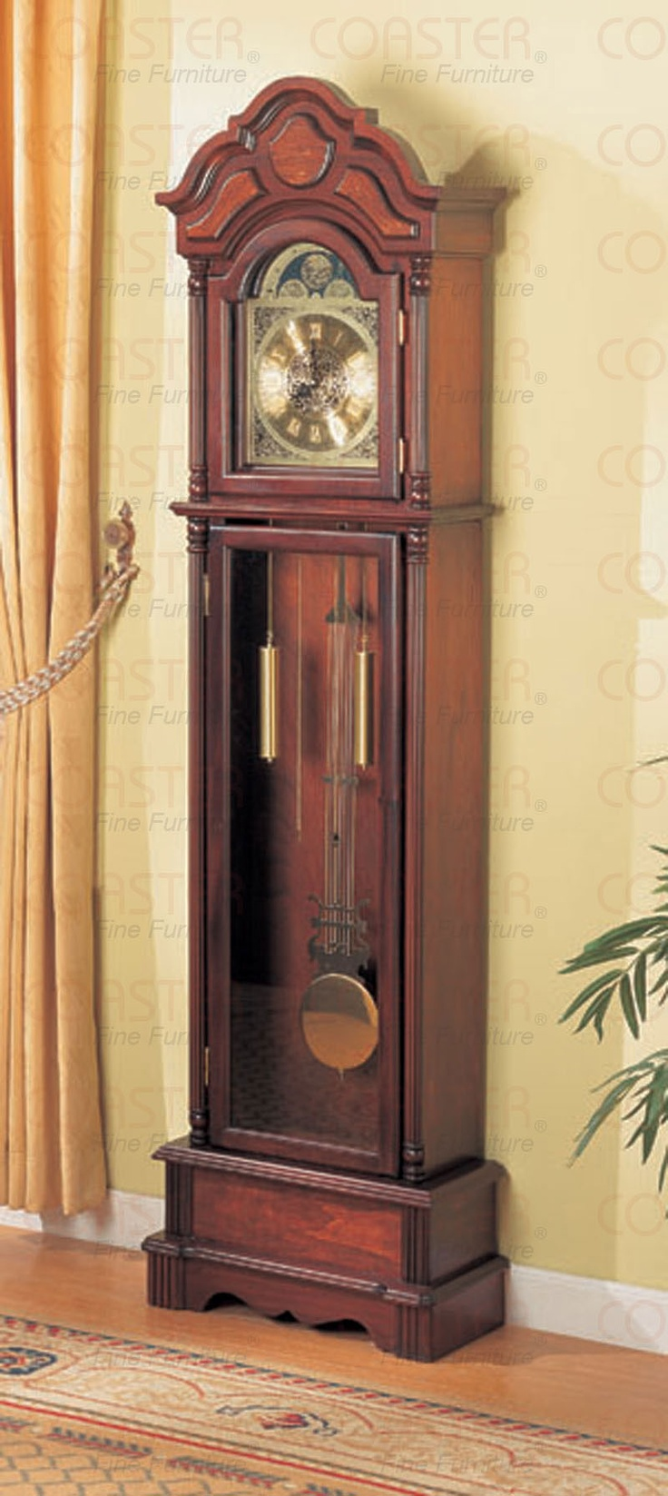 best grandfather clocks images on pinterest  antique clocks  - another grandfather clock
