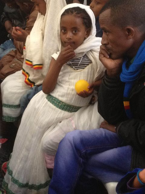 The International Fellowship of Christians and Jews: Operation Dove's Wings final flight takes off from #Ethiopia bound for #Israel #EthiopianAliyah