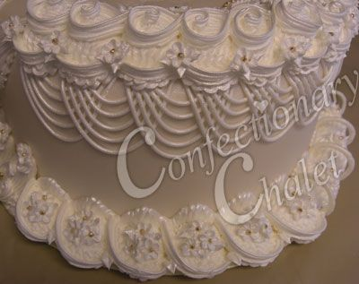 Cake Boss Icing Techniques : royal icing decorations - Buscar con Google decoracion ...