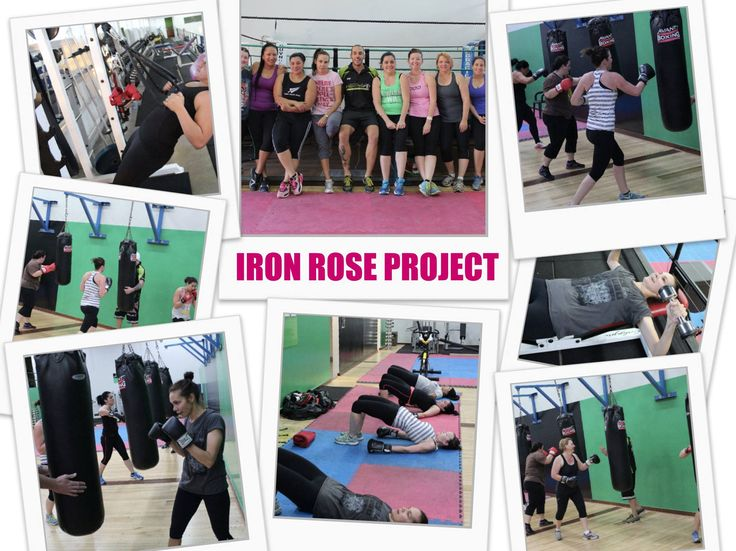*HUGE OPPORTUNITY!*  TOWNSVILLE LADIES  Jump Start Your Confidence With 8 Weeks of Personal Training, Boxing, Nutrition And Supplement Coaching, As Well As Motivational Support. www.ironroseproject@gmail.com or www.facebook.com/ironroseproject