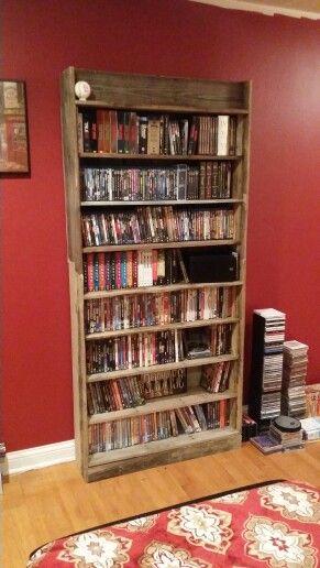 17 Best Ideas About Movie Shelf On Pinterest Dvd Movie