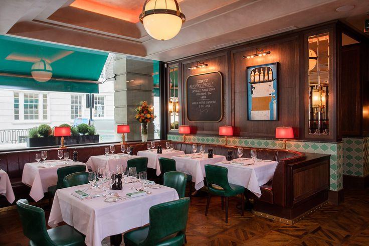 Best Steak London - Smith & Wollensky Gallery