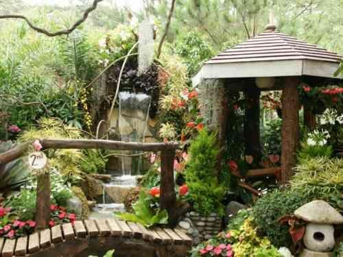 15 best jardin feng shui images on Pinterest | Gardening, Garden ...