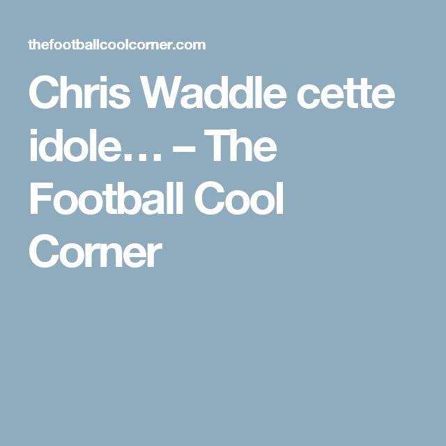 Chris Waddle cette idole… – The Football Cool Corner