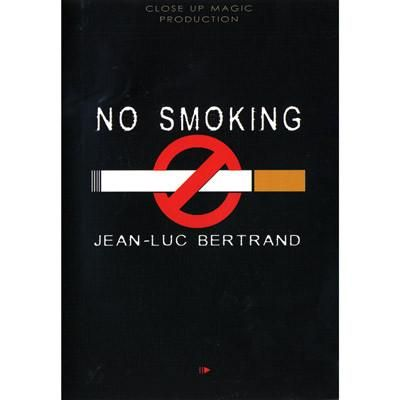 No Smoking by Jean-Luc Bertrand - DVD