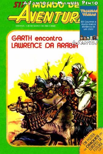 Mundo de Aventuras S2 517: Garth Encontra Lawrence da Arabia (1984)   Titulo: Mundo de Aventuras S2 517: Garth Encontra Lawrence da Arabia (1984) Formato(s): CBR Idioma(s): PT-PT Scans: ASantos e Manuel Pinto Restauro: ASantos Num. Paginas: 35 Resolucao (media): 2218 x 3184 Tamanho: 33.83MBDownload (FileFactory)Download (Zippyshare)Agradecimentos: Obrigado ao/a ASantos e Manuel Pinto pelo trabalho de digitalizacao e tambem ao/a ASantos pelo restauro!  MUNDO de AVENTURAS serie 2 n.517 29 de…