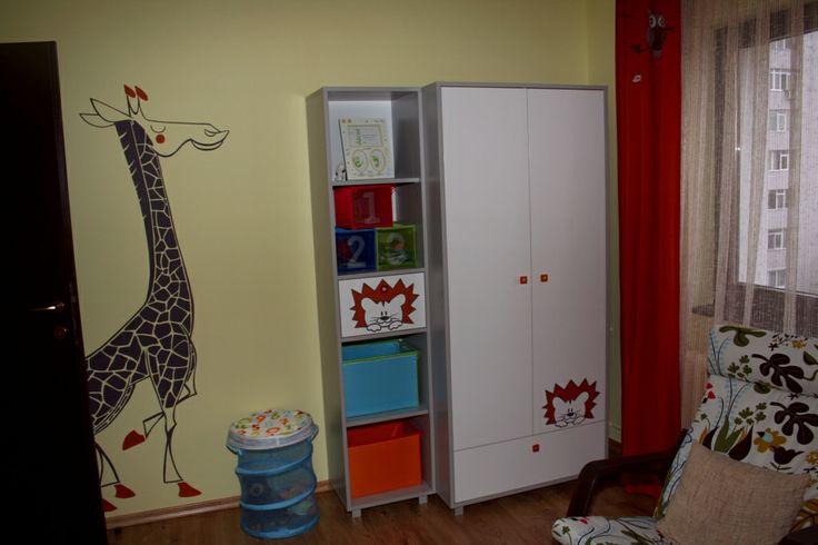 Mobila camere copii Iasi http://mobiera.ro/mobila-camere-copii/