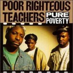 1991 Poor Righteous Teachers