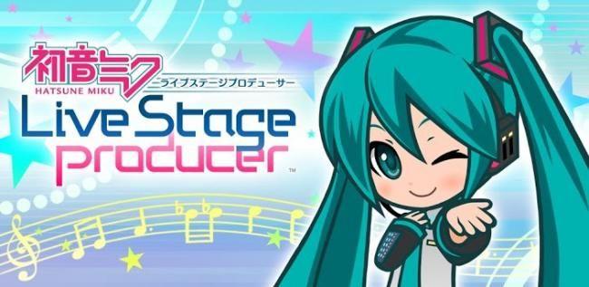 El primer juego oficial de Miku Hatsune llega a Google Play, aunque de momento solamente en Japón  http://www.xatakandroid.com/p/88085