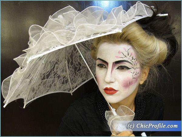238 best Halloween Makeup images on Pinterest | Halloween ideas ...