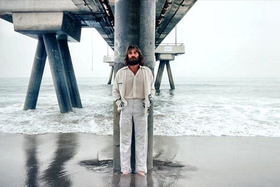 Dennis Wilson only member of #Beach Boys who actually surfed!