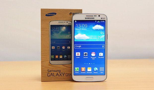 Samsung yang kami bahas adalah Galaxy Grand 2 Berikut Tipe yang di maksud : Samsung Galaxy Grand 2 SM-G7102 dual SIM Samsung Galaxy Grand 2 SM-G7105 LTE Perlu anda Ketahui untuk update Firmware official Samsung Galaxy Grand 2 ada 3 cara yaitu melalui OTA, Kies dan Odin. Terserah anda mau menggunakan cara yang mana karena