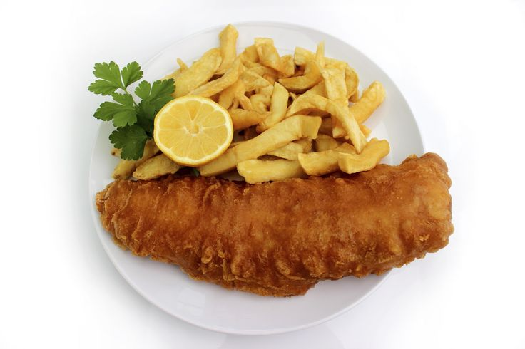 Its fish and chip Monday's at Oscar's! Why not try delicious Grimsby cod for just £5.95. #FishAndChips #Oscars
