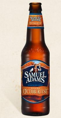 It's that time again...Samuel Adams® Octoberfest