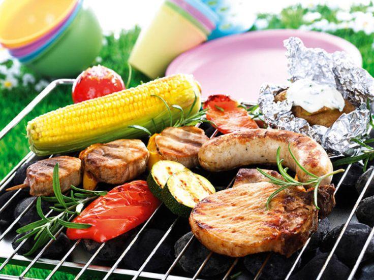 Brush up on grill skills june 21 summer eating eat