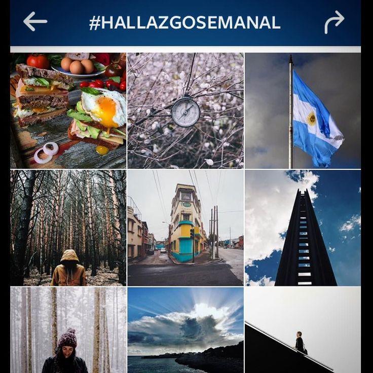 #InstagramELE #HallazgoSemanal  Esta etiqueta la creó @instagrames para buscar talento fotográfico. Me encanta ver cómo la ha usado nuestra comunidad también.