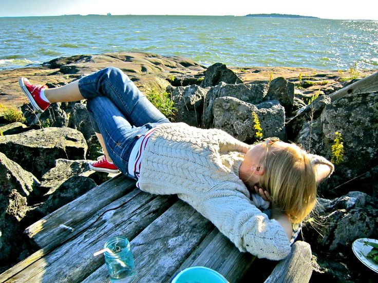 """"""" <3 Finnish summer"""""""