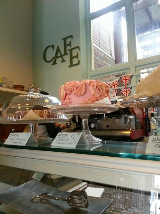 Another Lovely Cafe In St Leonard On Sea #cafe, #culture, #pinsland, https://apps.facebook.com/yangutu