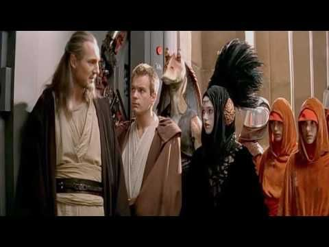 Star Wars Remastered Trailer Show 1 - 6 HD 720p