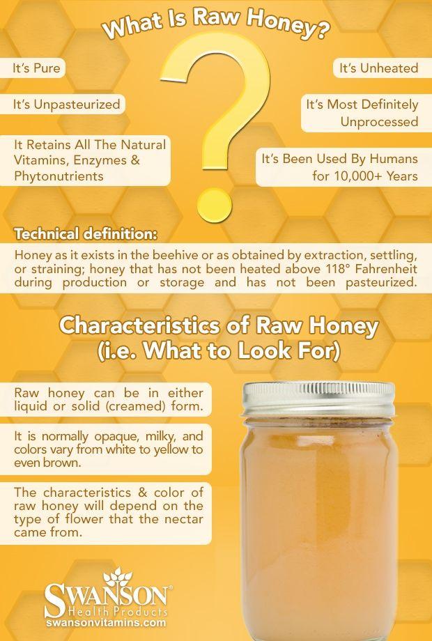 Raw Honey Benefits The Complete Story Honey Benefits Lemon