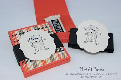 Stuck on Stampin': open house door prizesCrafts Ideas, Open House, Doors Prizes, House Doors, Paper Crafts, Fun Open, Cards, Halloween