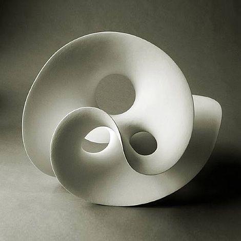 Ceramic sculpture Artist: Eva Hild Beautiful