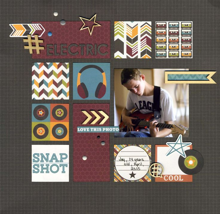 12 Best Images About Music For Melodica On Pinterest: 17 Best Images About Scrapbooking Music On Pinterest