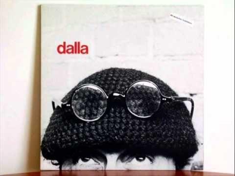 Lucio Dalla - Balla ballerino - YouTube