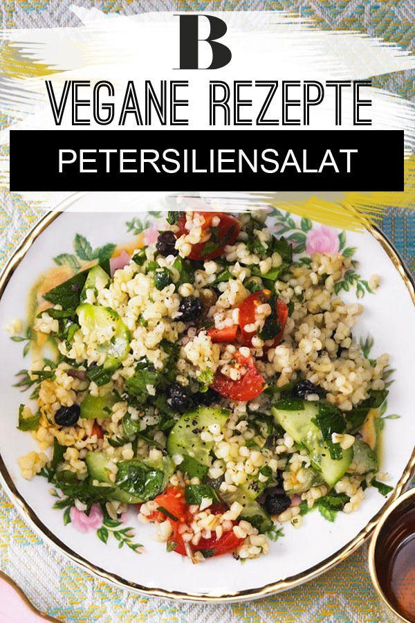 Vegan Grillen Die Besten Veganen Rezepte Grill Rezepte Salat