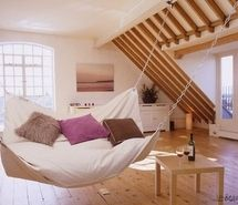 Inspiring picture aww, bed, design, hamock, idea, interior. Resolution: 500x354 px. Find the picture to your taste!