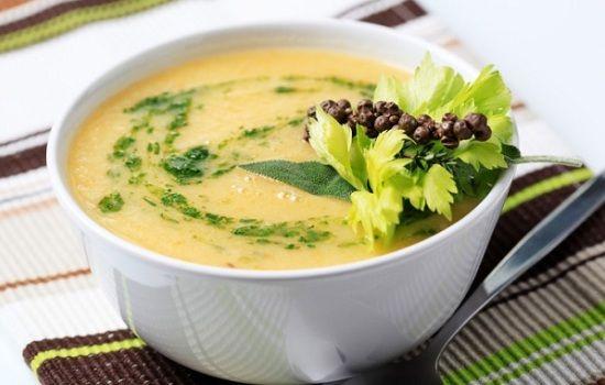 Рецепты супа из цветной капусты со сливками, секреты выбора