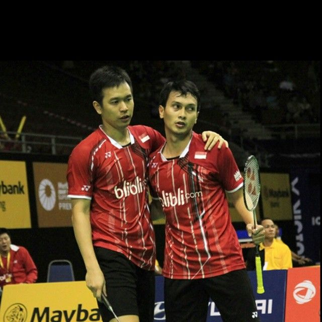 thomas and uber cup update