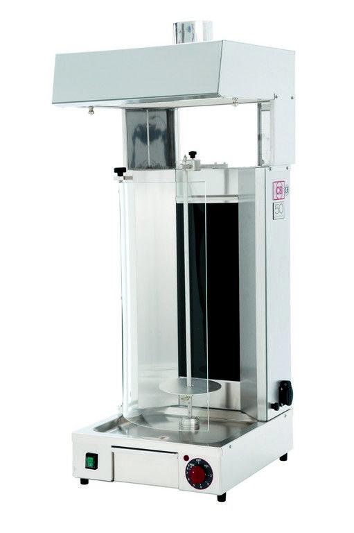 Gyros elettrico VE-500 www.cb-italy.com