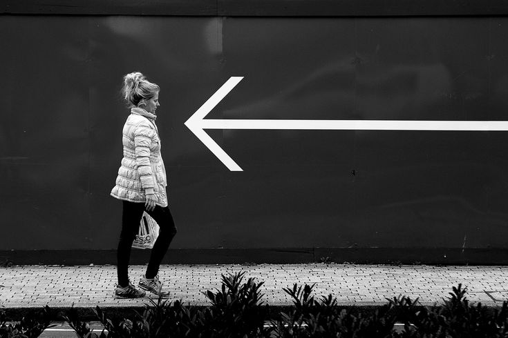 Wrong Way by MJ-SHOOTS-PEOPLE on DeviantArt