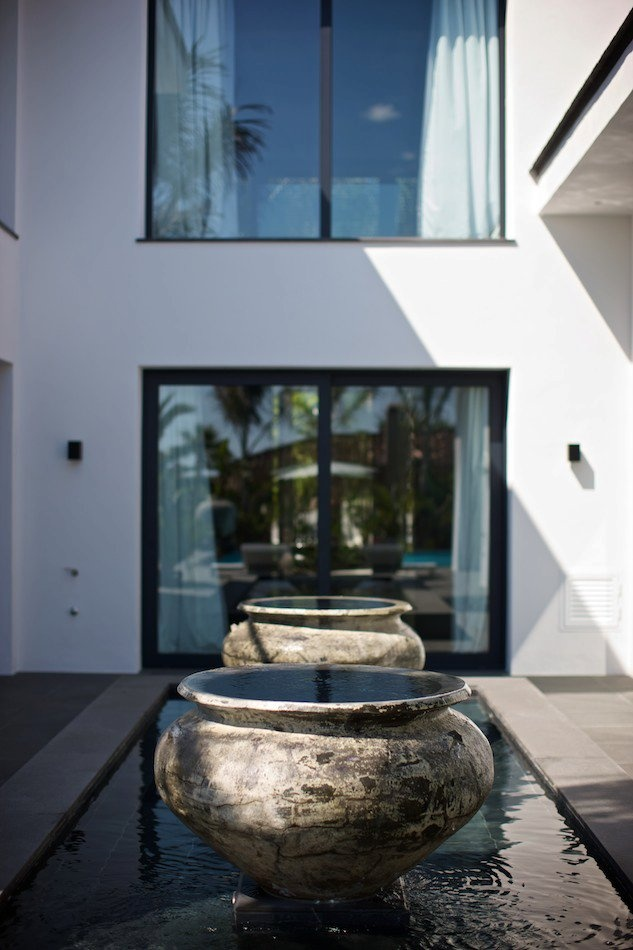 OKO Design Blog: Eric Kuster - Metropolitan Luxury II, house in Marbella