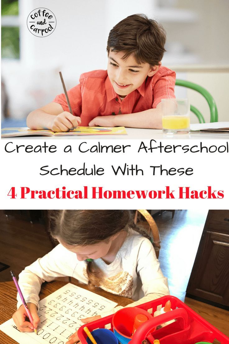 Is your child struggling with homework afterschool? Do you need an afterschool routine? Do you need homework help to make your afternoons more peaceful? Get ideas and a free printable for an afterschool checklist at www.coffeeandcarpool.com