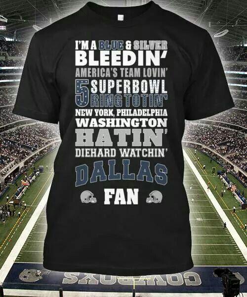 Cool shirt dallas cowboys pinterest cool shirts for Custom made shirts dallas