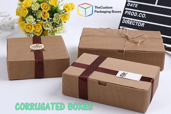 RSC Box versus a Die Cut Corrugated Box: what's better?  #CorrugatedBoxes #Corrugatedcardboardboxes #CustomCorrugatedboxes #CorrugatedboxesWholesale