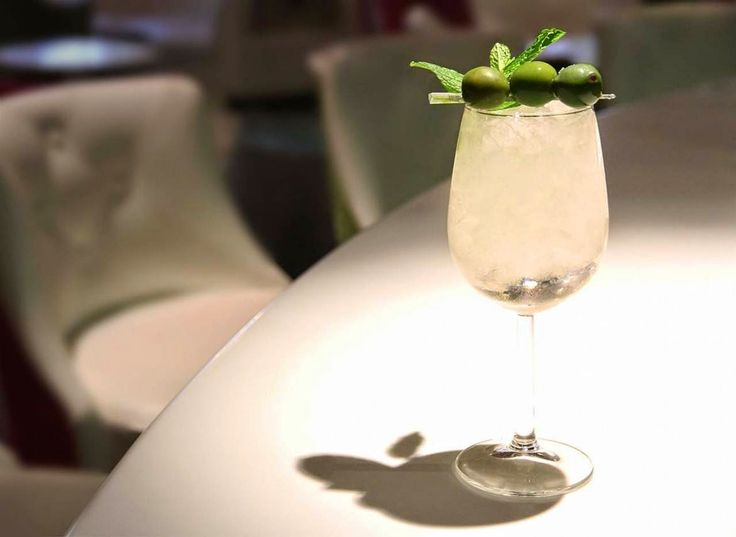 Lily Of The City:  Lily Of The CityIt's officially gin o'clock! the...