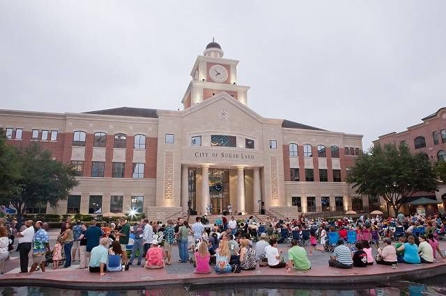 Best Places In Texas - Sugar Land, TX