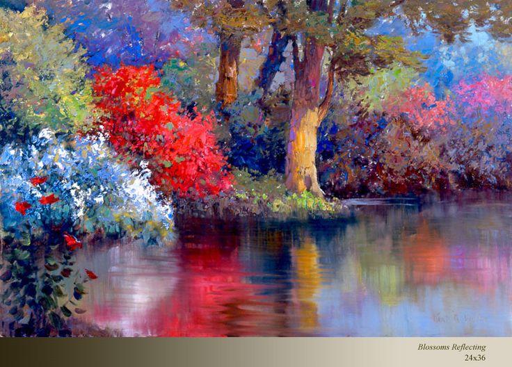 julie gilbert pollard paintings - Google Search